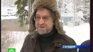 Юрий Шевчук о Белле Ахмадулиной