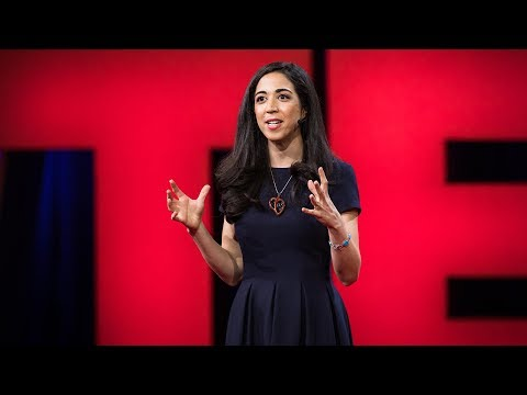 Video image: There's more to life than being happy - Emily Esfahani Smith