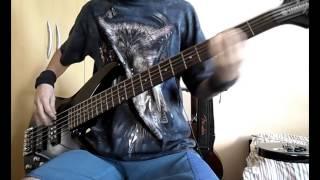 Judas Priest Hell Patrol Bass Cover