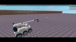 Royal Navy Bomb Disposal [ROBOT] ROBLOX