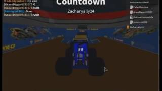 Roblox Monster Jam Commentary #92 (ItsYourBoiZachary)