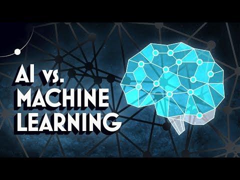 MKBHD & Neil Tyson — Artificial Intelligence vs. Machine Learning