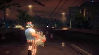 Saints Row 4  Commander In Chief Edition Gameplay