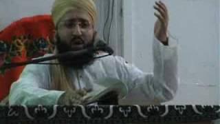 Shan -e- Hazrat Khawaja Moinuddin Chishti Ajmeri 1/3