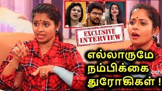 I Will come back To Bigg Boss | Madhumitha first interview after bigg boss