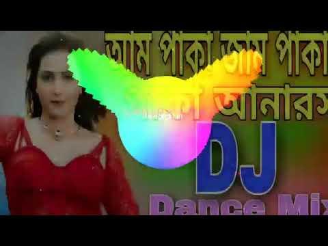 DJ Aam Paka jam Paka Paka anaras