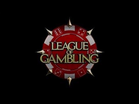 League Of Gambling