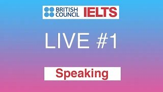 IELTS Speaking  | Listen & Repeat | Simple yet Powerful IELTS practice method #1