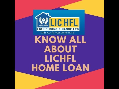 LICHFL Home Loans | Call | LICHFL EMI, Interest rates, Eligibility