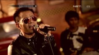 Judika - Cukup Siti Nurbaya (Dewa19 Cover ) (Live at Music Everywhere) **