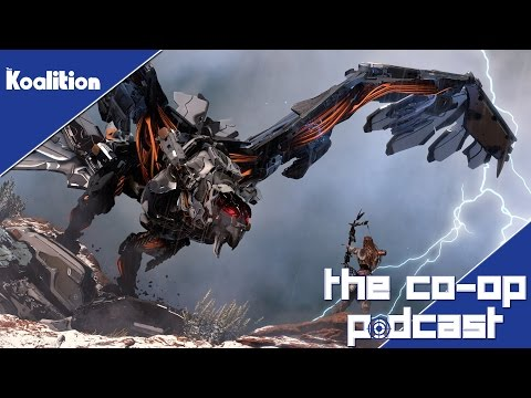 "Is Sony Misleading Consumers with ""4K Gaming""? - The Co-op Podcast #176"