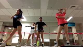 104 3 27 4l move dance practice