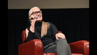 An Evening with Jane Campion
