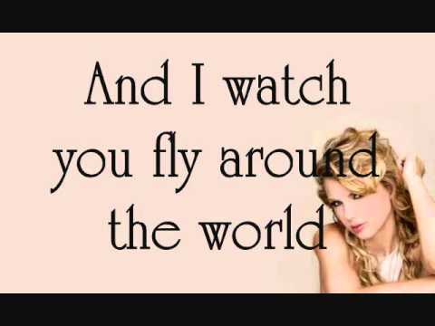 Superman - Taylor Swift + Lyrics [HQ]