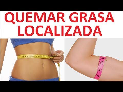 grasa localizada linear unit abdomen