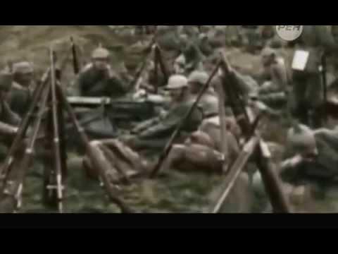 мертвецов атака под осовец фото крепостью