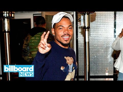 Chance The Rapper's Debut Album 'The Big Day' to Arrive Next Week | Billboard News