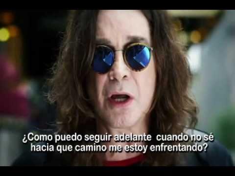 Ozzy Osbourne - How (Subtitulada al Español)