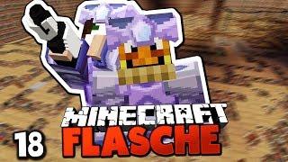 Das LABYRINTH DER 10000 BÜCHER ☆ Minecraft FLASCHE #18
