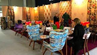 Выставка мебели kiff 2017 в Киеве(, 2017-03-16T16:04:22.000Z)
