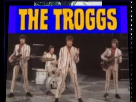 The Troggs - Y No Me Puedo Controlar (I Can't Control Myself)