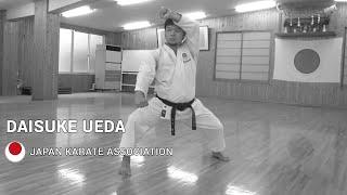 Daisuke Ueda - Sochin (Honbu Dojo JKA)