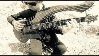 My Top 10 Harp Guitar Covers