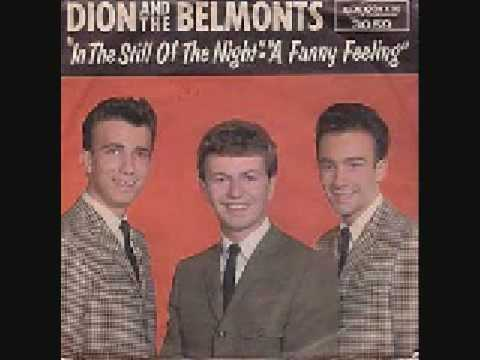 Dion & The Belmonts- No One Knows