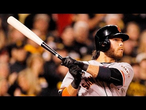 Brandon Crawford's 7-Hit Game
