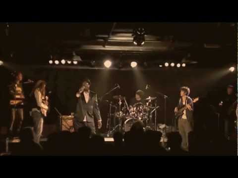 Al Campbell & Positiv Band - Jah Army / Satta - Live in Geneva