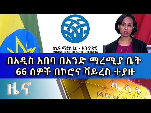 Ethiopia – ESAT Amharic Day Time News May 20, 2020
