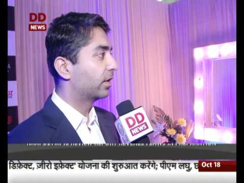 Interview with Abhinav Bindra who led committee to review Rio debacle