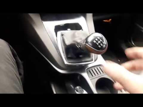 Как снять вентилятор печки форд с макс (Ford C-Max)