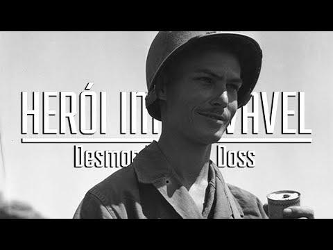 Herói Improvável - Thelfos | Desmond Doss