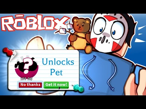 FiRST TIME PLAYING ROBLOX!!! - What Have We Gotten Ourselves Into? 🤣