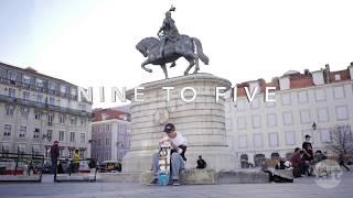 Jart Skatebards - Gustavo Ribeiro Nine to Five thumbnail