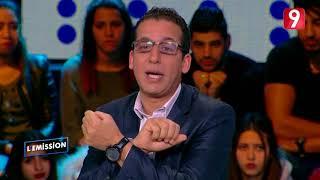 بوبكر بن عكاشة : هذا موضوع الحلقة الأولى من برنامج من تونس يوم الجمعة القادم