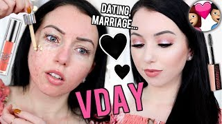 Shadow & Schmooze Valentine's Day Edition!..LOVE, DATING IN YOUR 20's, DO I WANT MARRIAGE?!