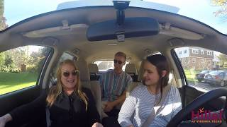 Carpool Karaoke with Susan Kurtz