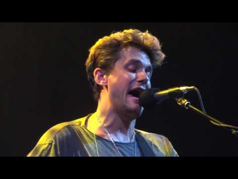 John Mayer - In the Blood - Portland