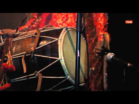 Sufi Trance 1 - Gonga & Mithu Sain - Global CPH - June 11, 2011