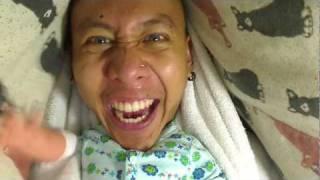 Filipino Baby Jokes by Baby Miguel Antonio Dela Cruz Bustos