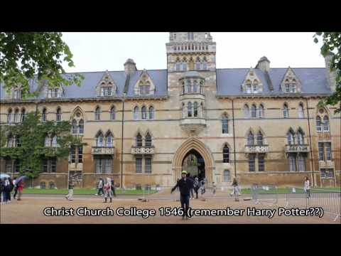 The best year of my life | The Oxford MBA