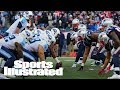 Patriots Vs Jaguars, Vikings Vs Eagles: Previewing Championship Games   SI NOW   Sports Illustrated