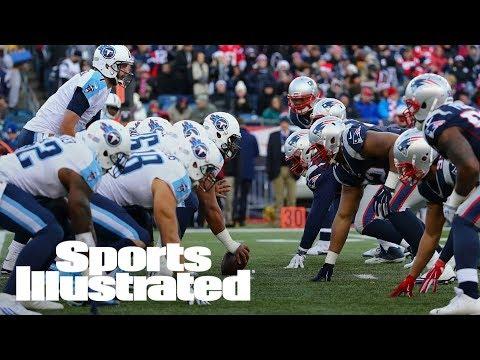 Patriots Vs Jaguars, Vikings Vs Eagles: Previewing Championship Games | SI NOW | Sports Illustrated