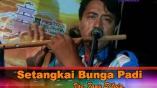 OMBE Band Setangkai Bunga Padi Fani Selgia