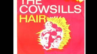 A super hit from the sixties, The Cowsills, (Hair), this is my vers...