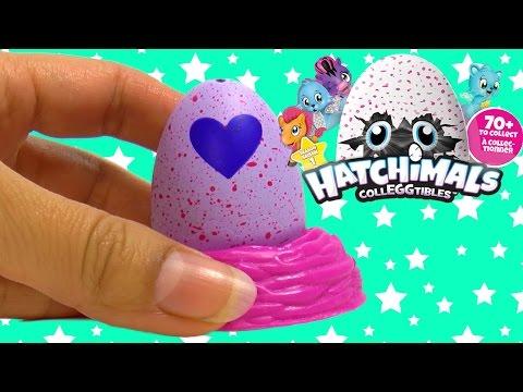 Hatchimals eieren collEGGtibles uitpakken - Ook iets voor Gamerpapa?