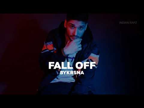 DOWNLOAD KR$NA – Fall Off (Extended)   Official Music Audio Mp3 song