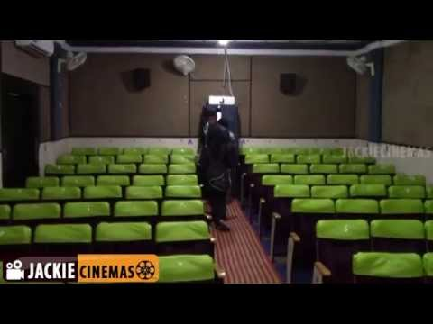 Bangalore 2 Mini Theatres in 2400 Sq. ft at Galaxy Paradise   Bommanahalli   hongasandra